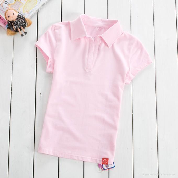 V领T恤 2