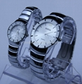 couple quartz watches SNT-C6327