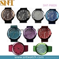 fashion watch SNT-P6286 8 colors