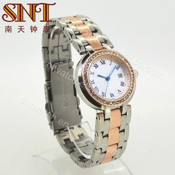 高质量女士手表 4