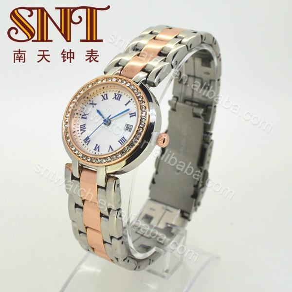 高质量女士手表 5