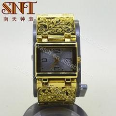 新款合金手錶