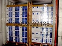 集裝箱貨櫃尾部空位填充氣袋