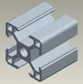 电子 电器铝型材 3