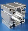 电子 电器铝型材 4