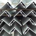噴砂氧化鋁型材