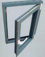 注胶系列铝型材