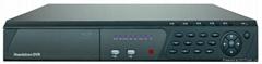 5700 Series Standalone DVR