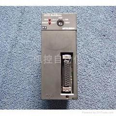 三菱PLC A2USCPU A2USCPU-S1 原裝