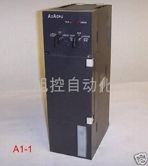 三菱PLC Q2ASHCPU Q2ASHCPU-S1 原裝