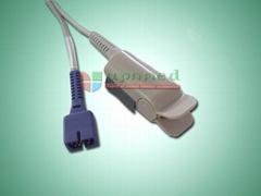 Nellcor DS-100A spo2 sensor adult finger