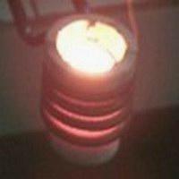 小型工业高频熔炼炉
