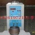 小型工业高频熔炼炉 2