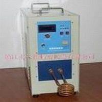高压油管高频钎焊机