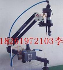 螺纹加工  攻丝机