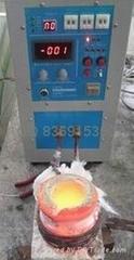 学校实验分析金属熔炼电炉熔铜溶铝溶铁