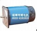 90ZYT54永磁直流電機 1