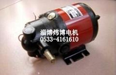 KC50系列直流减速电机