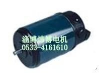 55CY61永磁直流測速發電機 1