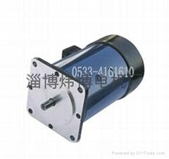 130ZYT52永磁直流電機