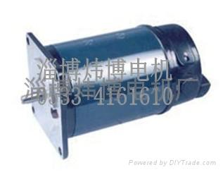 55CY61永磁直流測速發電機 2