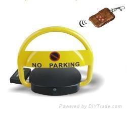 成都遥控车位锁 1
