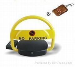 成都遙控車位鎖