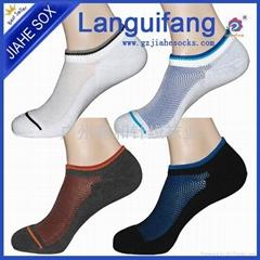 运动纯棉袜子