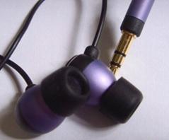 3.5mm Plug Earbuds