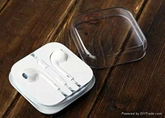 iphone mobile phone earphones (Hot Product - 1*)