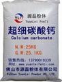 超细碳酸钙400目-5000目