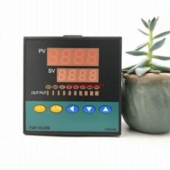 可编程式温控器8路巡检仪AP909-301-010-000