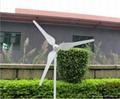 50w 微风启动小型环保家用风力发电机