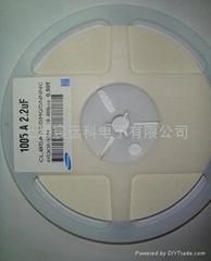 供应CCT-高压贴片电容500V-684k