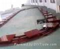 热水器发泡生产输送线 3