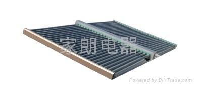 发廊热水器空调热水一体机 5