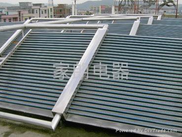 东莞太阳能热水器 4