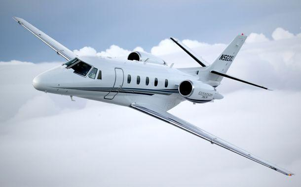Private Jets Manufacturers Images