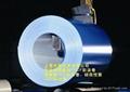 SMP硅改性彩钢卷(矽化聚酯彩
