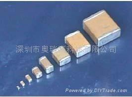 高频陶瓷电容 1