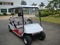 电动高尔夫球车 3