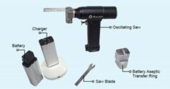 医用电动工具(外科手术摆据)骨科关节锯