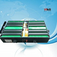 288V 90AH electric car battery ,LiFePO4 battery pack for electric taxi