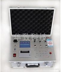 SF6密度繼電器校驗儀