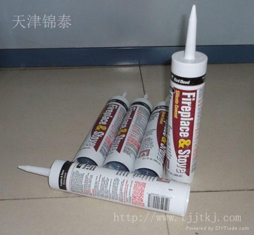 耐高温密封胶(538度) 2