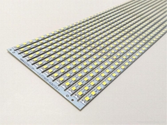 5T2835LED导光板专用白光硬灯条
