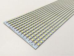 5T2835LED導光板專用白光硬燈條