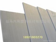 PVC防火板