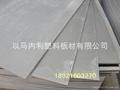 PVC耐腐蚀板