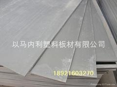 PVC耐腐蝕板